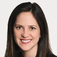 Rebecca Calman